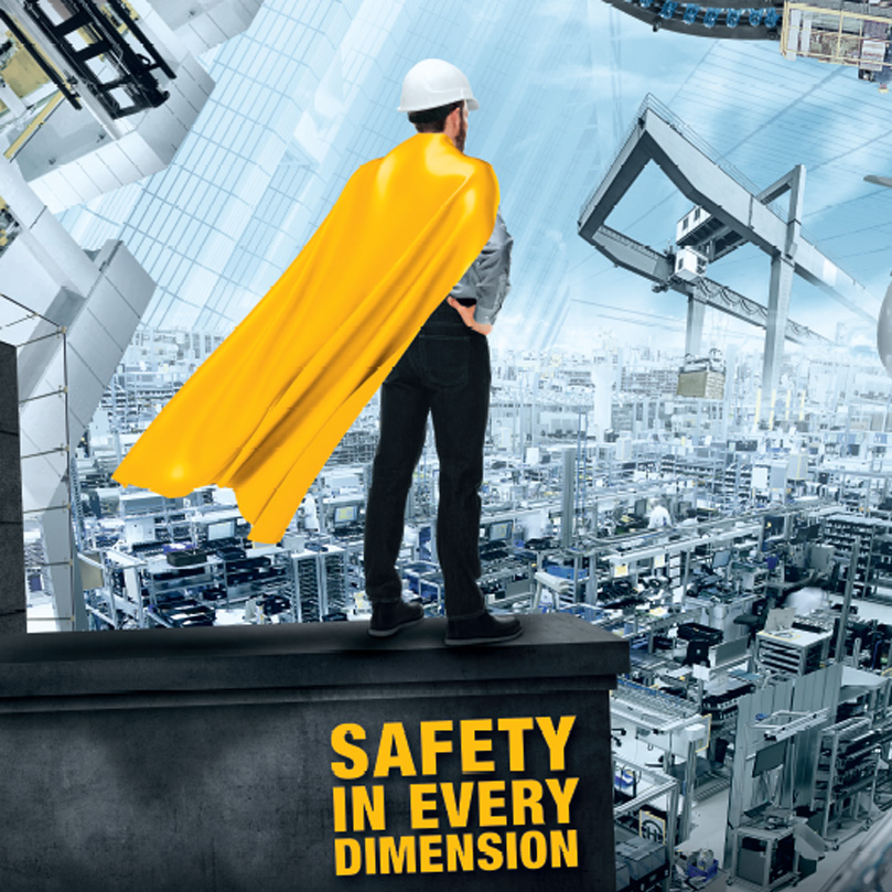 Spirit of Safety Seminar (SoSS) by PILZ & Servo Dynamics : Supported by Nanyang Polytechnics