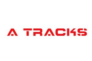 A Tracks Logo