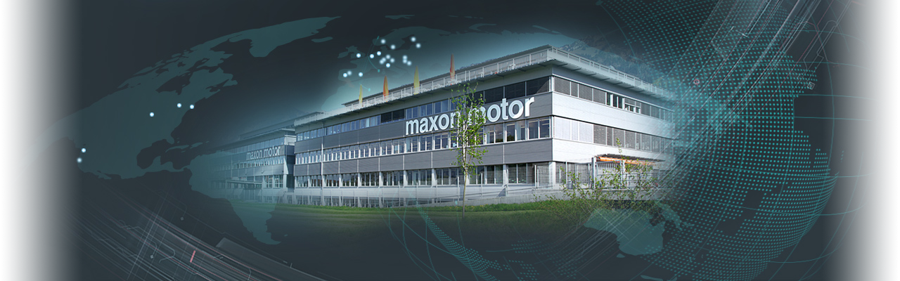 Maxon Motor Company