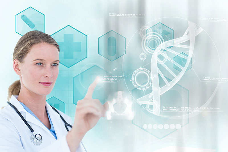 Medical Technology Industry & Solutions
