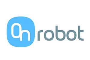 On Robot Logo