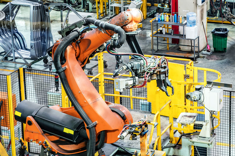 Robotic Industry & Solutions