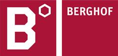 Berghof Logo