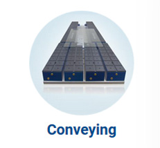 New Way - Conveying Applications