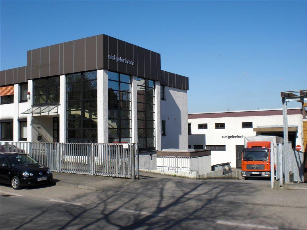 EKD Gelenkrohr Company