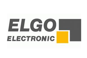 Elgo Electronic Logo