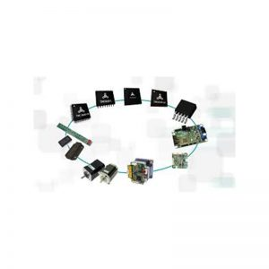 Embedded Motion Control Module