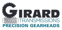 Girard Transmissions Logo