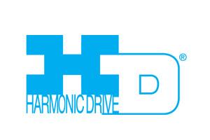 Harmonic Drive Logo