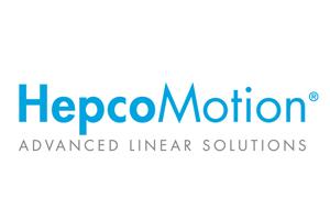 HepcoMotion Logo