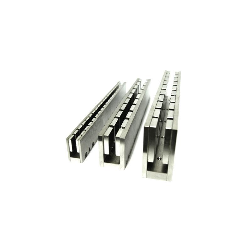 Ironless Linear Motors
