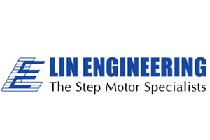 Lin Engineering Logo