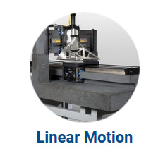 New Way - Linear Motion Applications