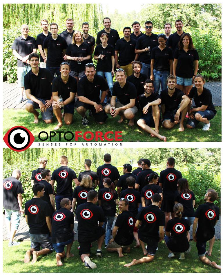 OptoForce Team