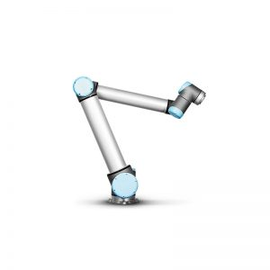 UR10 - A Collaborative Industrial Robot