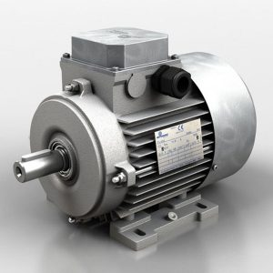 Motovario - Electric Motors -Three-Phase And Three-Phase Brake Motors