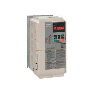 YASKAWA Electric - A1000 - High Performance Vector Control