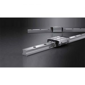 CPC - Standard 4-Row Ball Bearing Linear Guide Series