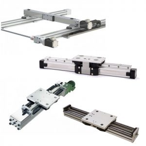 HepcoMotion - Linear Actuators
