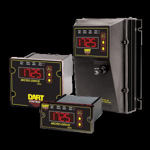 Dart Controls - MD40 / MD50 Digital DC Drive