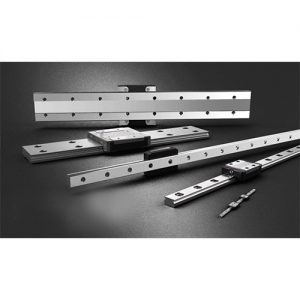 CPC - Miniature Linear Guide : MR Series
