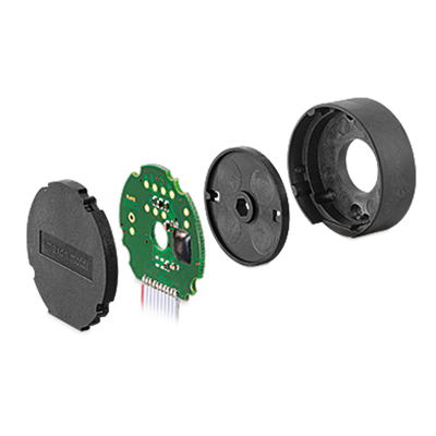 Maxon Motor - Encoders
