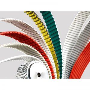 Synchroflex / Breco / Brecoflex - Timing Belts