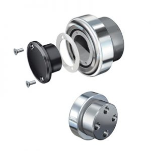 WINKEL - Precision WINKEL-bearing With Combined Bolt