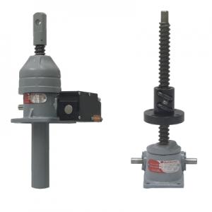 Duff Norton - Screw Jacks - Ball Screw Actuators - 1/2 To 50 Ton