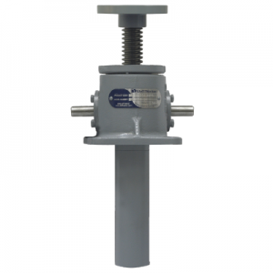 Duff Norton - Screw Jacks - Machine Screw Actuators - 1/4 Ton To 350 Ton