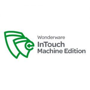 Wonderware InTouch Machine Edition