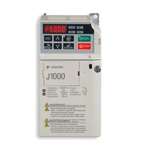 YASKAWA Electric - J1000 Compact V/F Control Drive