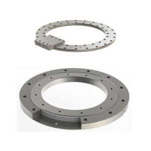 PM B.V. - Table Bearings FMB Series / Radial Bearing Set RPM / Custom Bearings