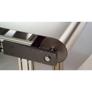 Belt Technologies - Friction Drive Belt / Pulley