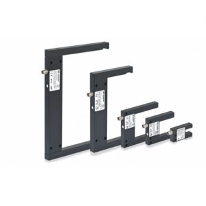 di-soric - Fork Light Barriers