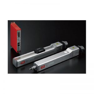 Economy Series Actuator (ES/EC Series)
