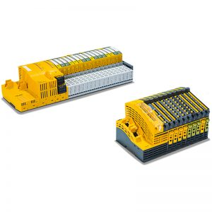 PLC Controllers // I/O Systems