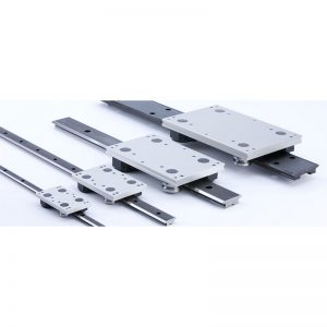 Linear & Ring Track System - GV3 – V Linear Guide System
