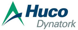 Huco Dynatork Logo