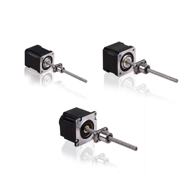 Hybrid Stepper Motor (Ballscrew Linear Actuators) - Servo