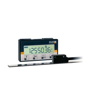 ELGO Electronic - IMAX Absolute Measuring System