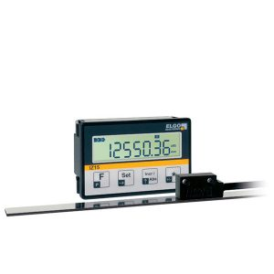 ELGO Electronic - IZ15E Measurement And Display System