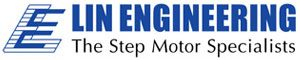 Lin Engineering Logo