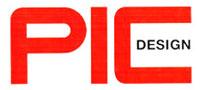 PIC Design Logo
