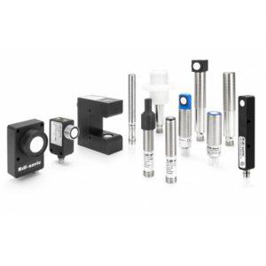di-soric - Ultrasonic Sensors