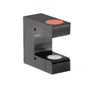 US01B/04B Series Ultrasonic Edge Sensor