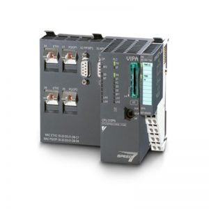 VIPA Slio: I/O Systems