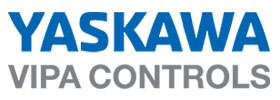 Yaskawa VIPA Controls Logo