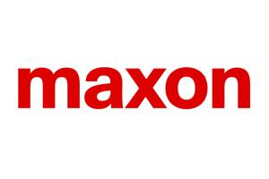 maxon-motor-logo